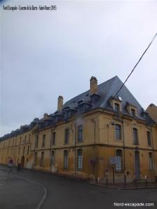 La caserne de la Barre Saint-Omer_GF