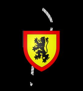 Blason de Grand-Fort philippe