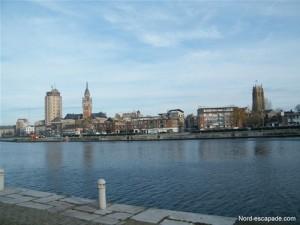 Dunkerque vu de la Citadelle_GF