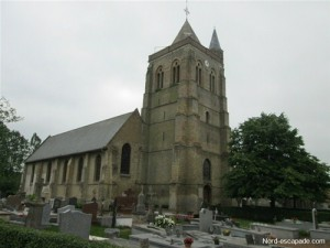 Eglise Lederzeele_GF