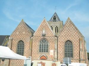 Eglise Saint-Folquin Esquelbecq_GF