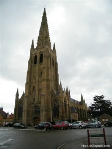 Eglise d'hondschoote_GF
