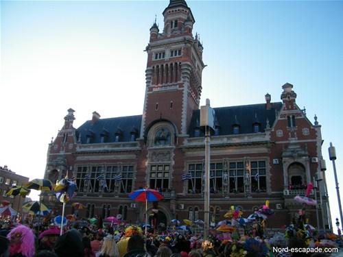 Les chansons du carnaval de dunkerque - Office du tourisme dunkerque ...