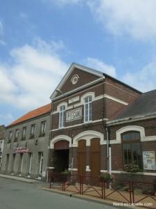 Mairie de Pitgam_GF