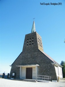 Moringhem église_GF