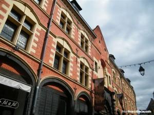 L'hospice comtesse de Lille