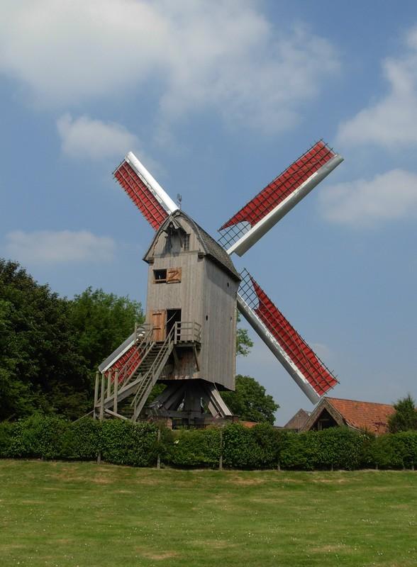 Moulin du Nord Canalblog