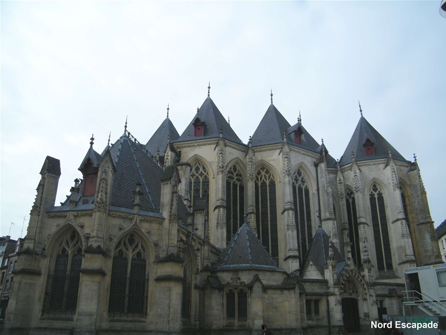 Eglise Saint-Maurice Lille_GF_GF