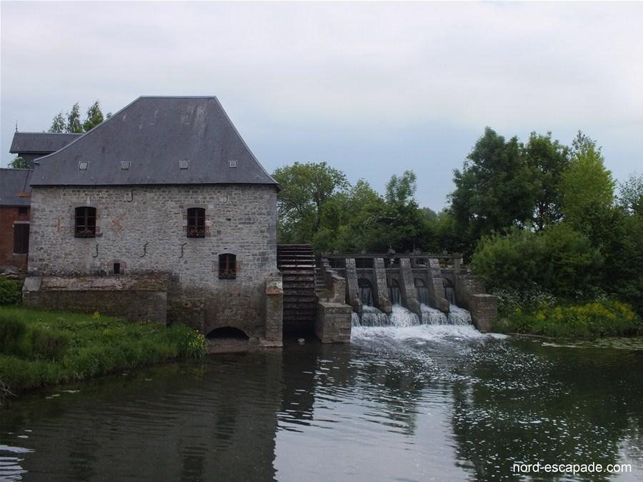 Le Moulin de Grand Fayt