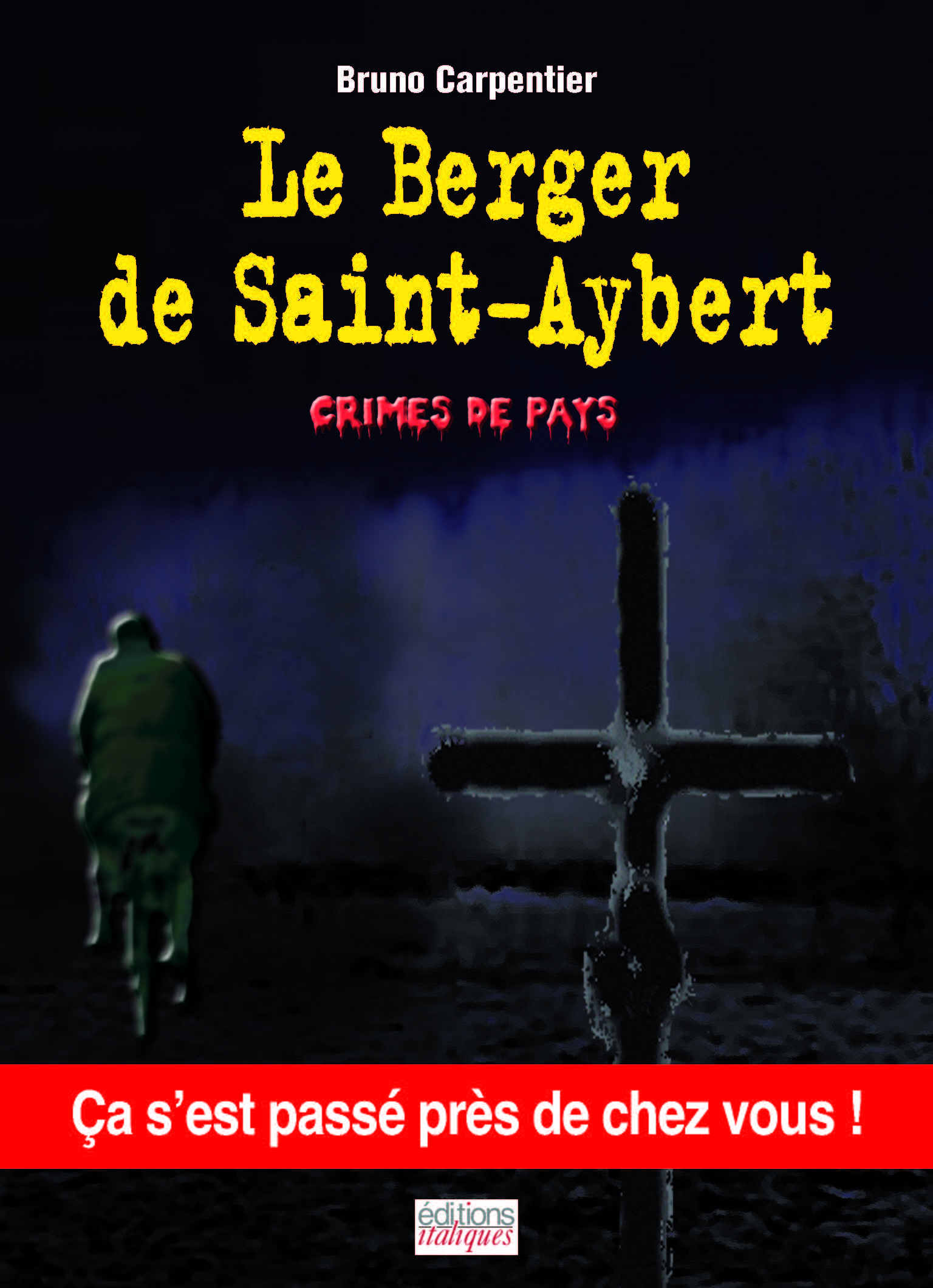 Le berger de Saint-Aybert