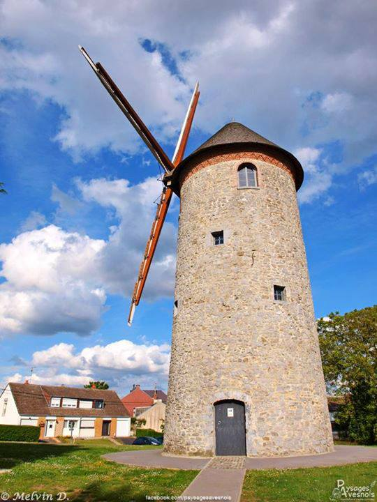 Le Moulin de la Paparette