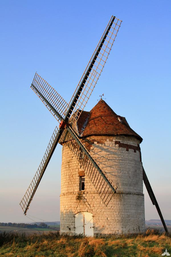 Moulin lebriez Mentque-Nortbécourt Plus beaux villages du nord pas de calais
