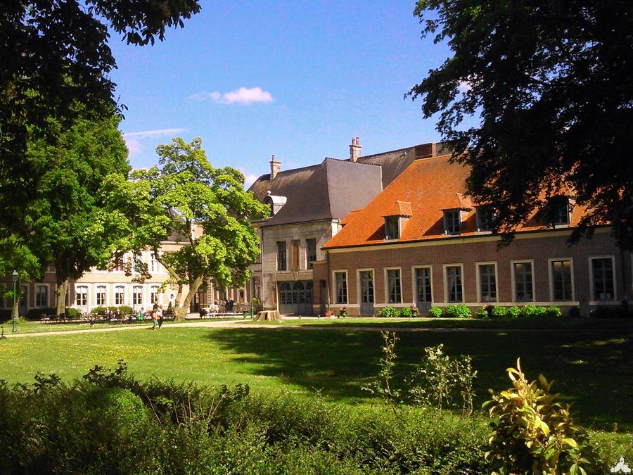 La Chartreuse du Val Saint Esprit - Gosnay Les Plus beaux villages du Nord-Pas-de-Calais