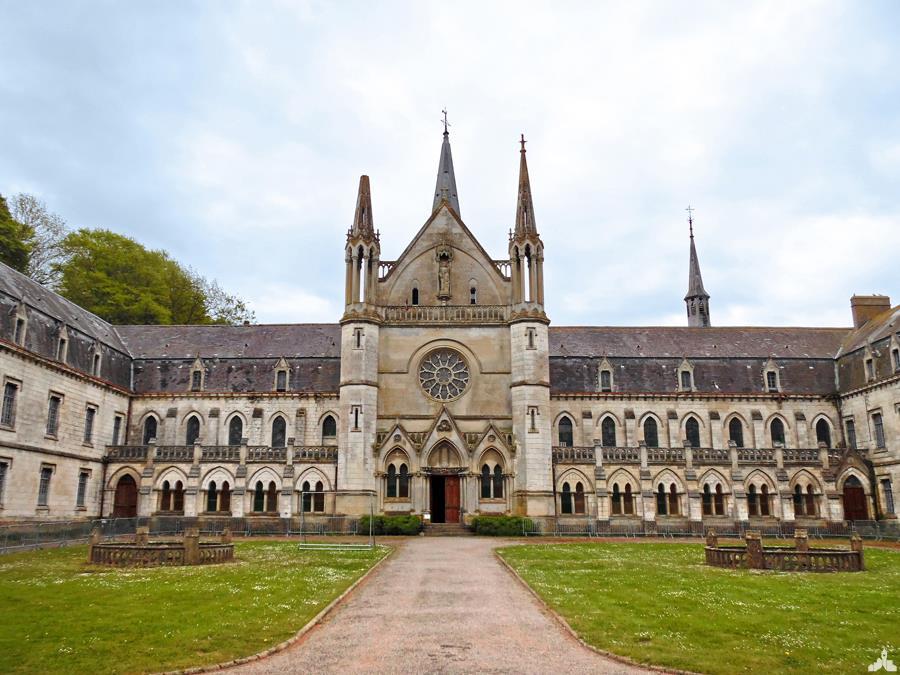 La chartreuse de Neuville - Les plus beaux villages du Nord-Pas-de-Calais