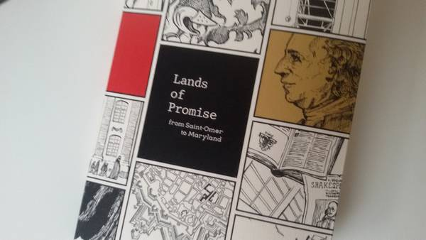 Lands of Promise
