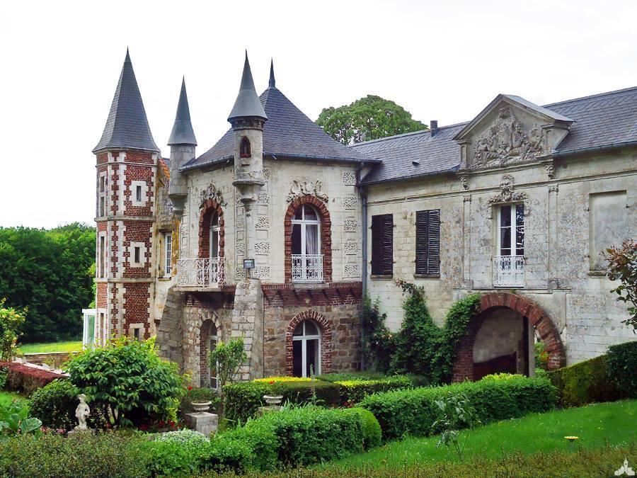 Le Château de la Vinelle