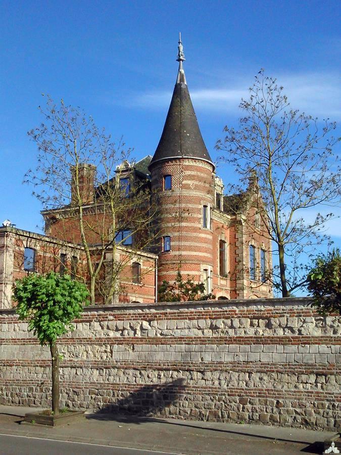 Le château de Labourse