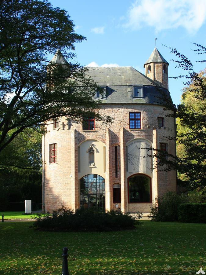 Le château de Philippe de Comines