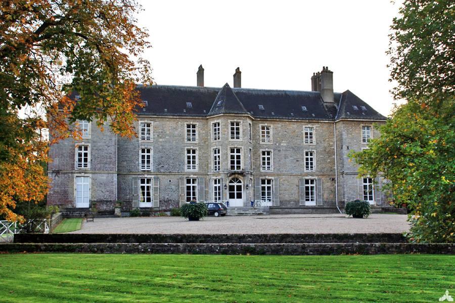 Le château de Pittefaux