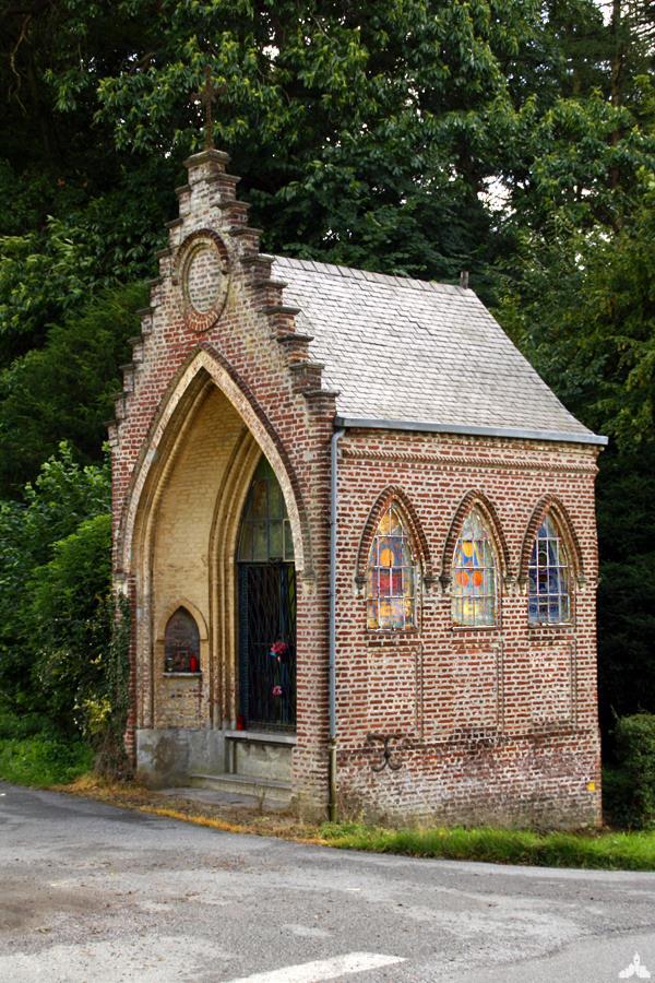 La chapelle Notre-Dame des grâces de Cassel