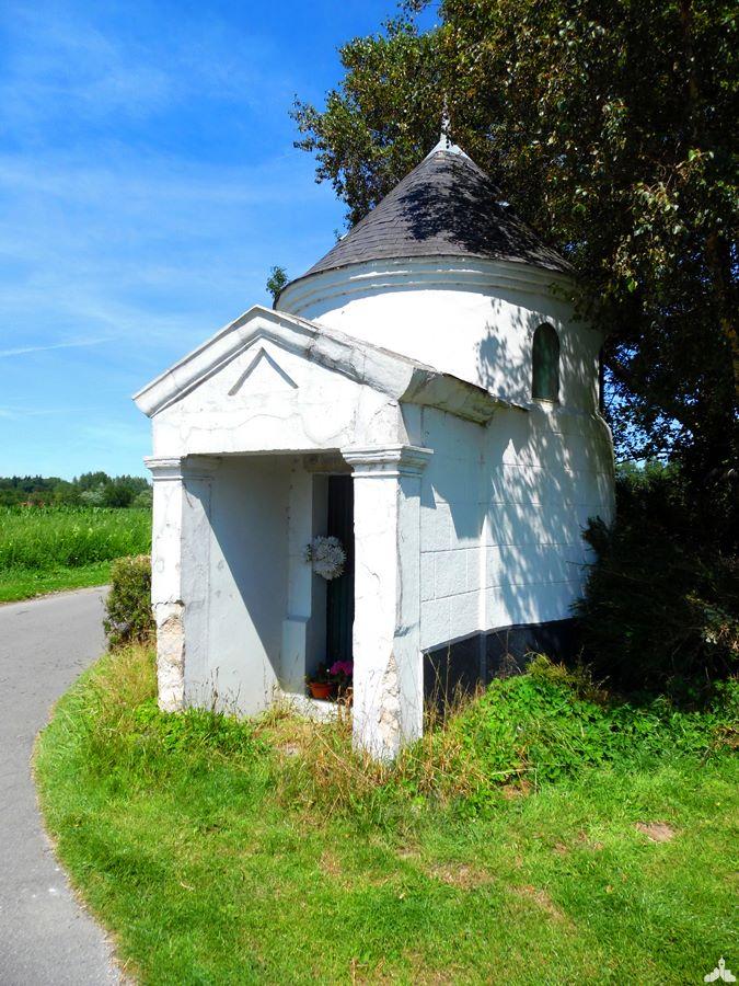 Chapelle Notre-Dame de Santé - Sorrus