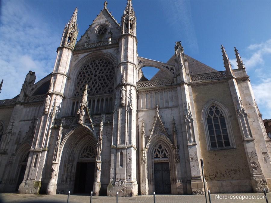 Eglise Saint-Eloi - Dunkerque - Nord Escapade_GF