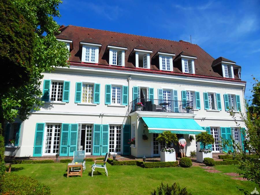 Ch Ef Bf Bdteau De Montreuil Hotel Restaurant Montreuil Sur Mer Montreuil
