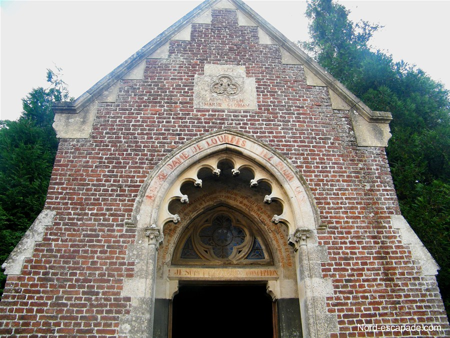 Chapelle de Noordpeene