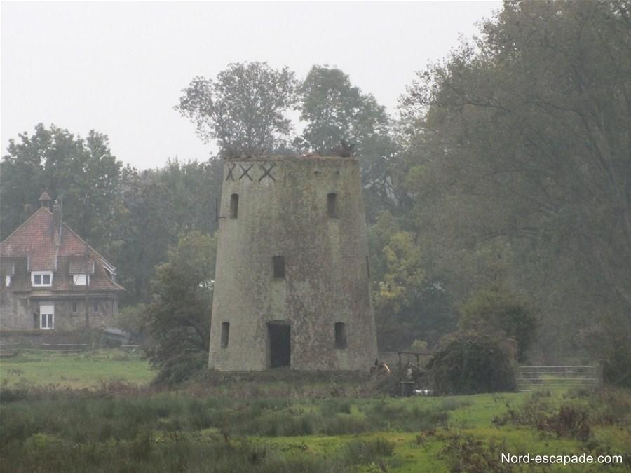 Moulin du Schoubrouck - Clairmarais - Nord Escapade_GF