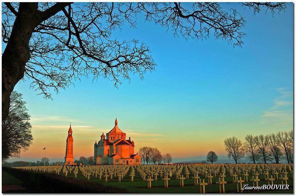 Notre-Dame-de-Lorette - Le Pays Lensois - Nord Escapade