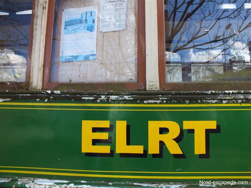 ELRT Compagnie de Tramway