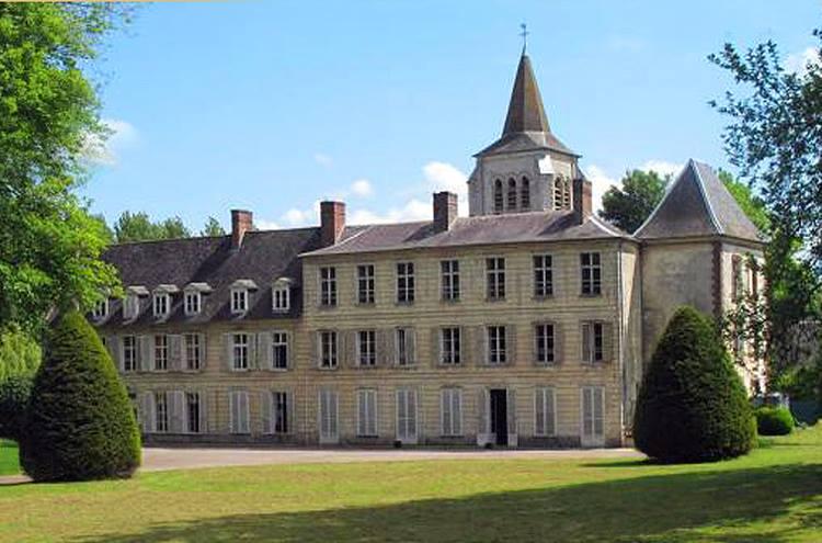 Le château de Berles-Monchel