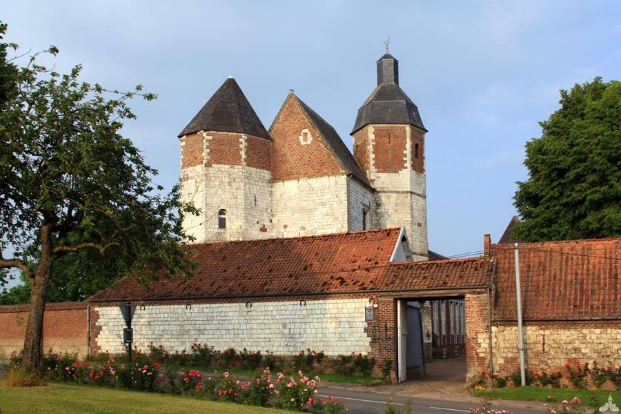 Le château de Penin