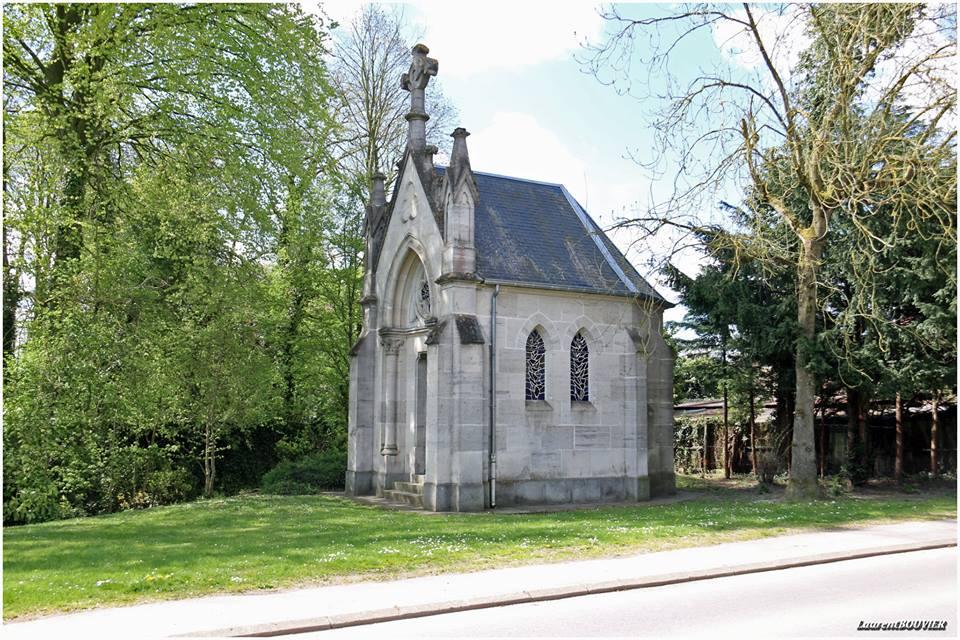 Chapelle Jonglez à Souchez