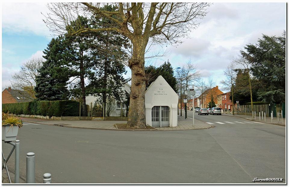 Chapelle Notre-Dame de la délivrance - Carvin - Le Pays Lensois - Nord Escapade