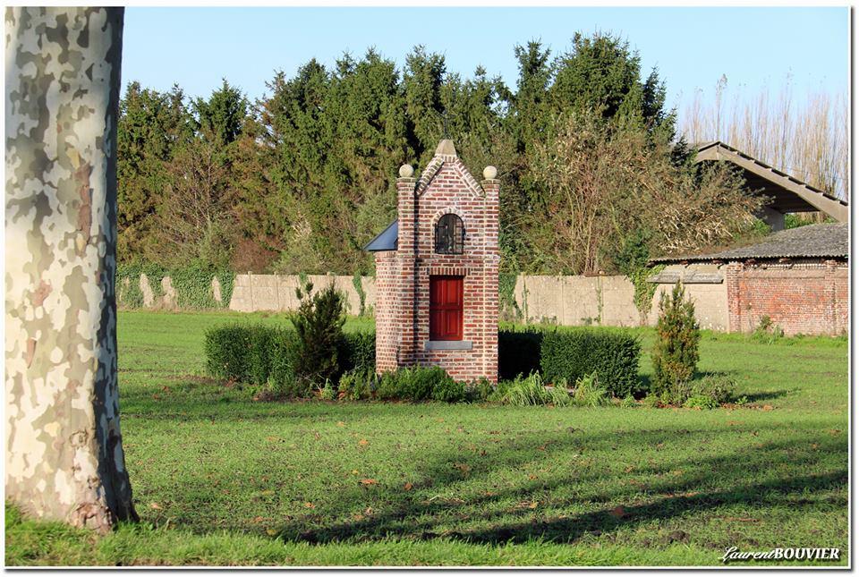 Chapelle Saint-Druon à Carvin