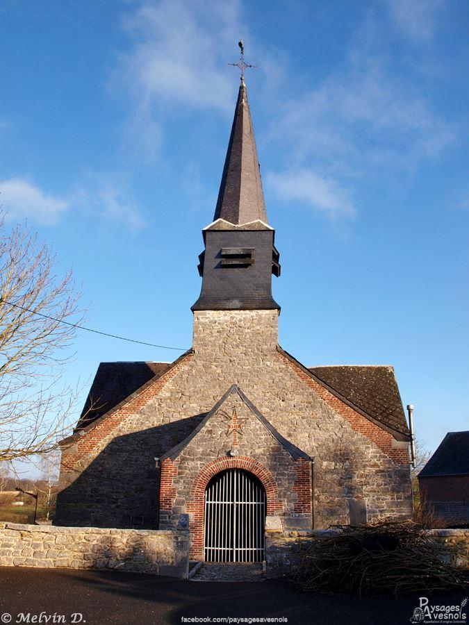 Eglise de Dimechaux