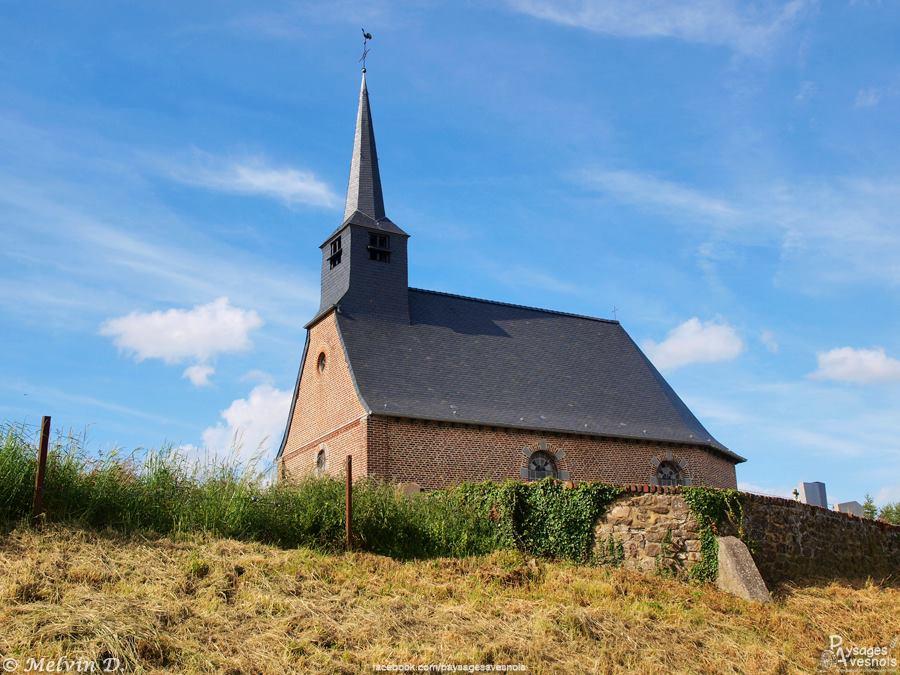 Eglise de Bersilies