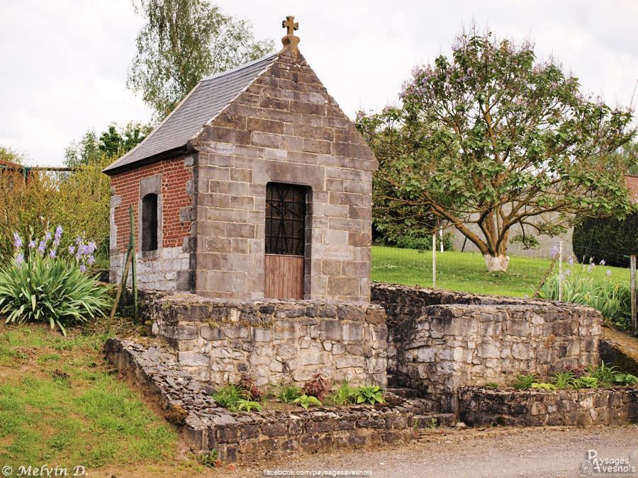 La chapelle Sainte Face