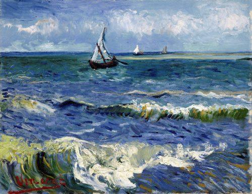 Peinture impressionnisme Belle Epoque