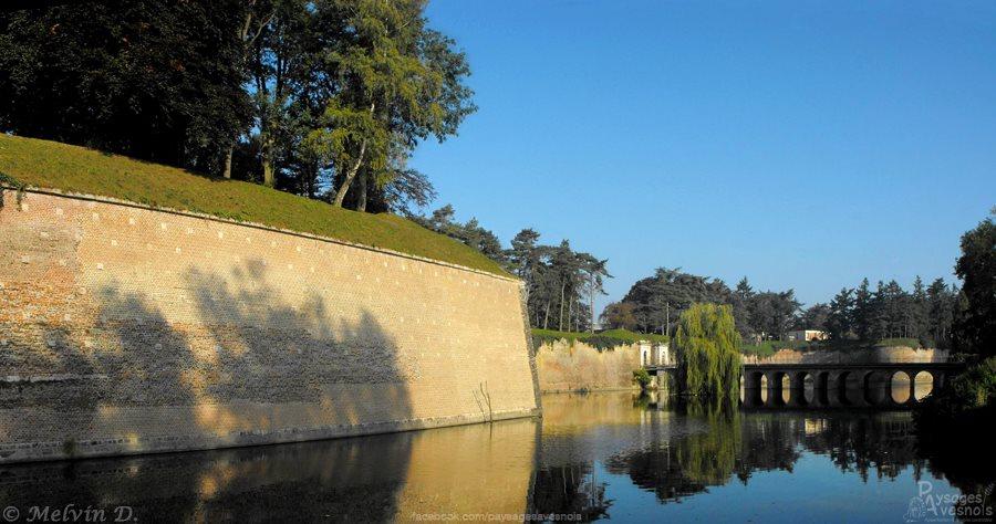 Le Quesnoy - Ville fortifiée