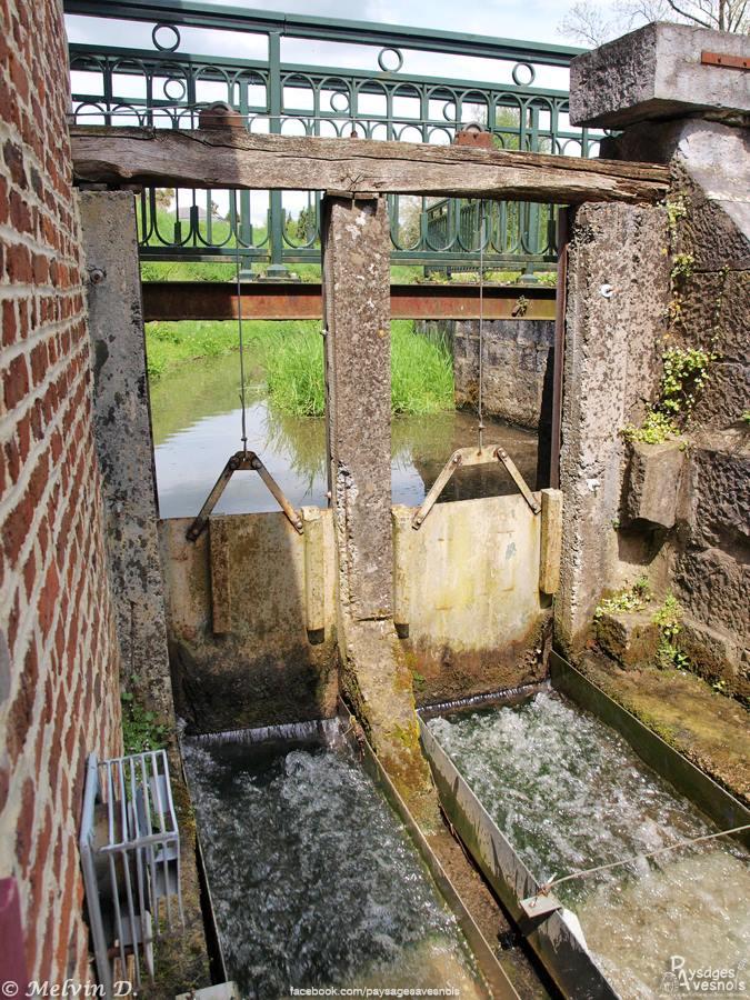 La vantellerie du moulin