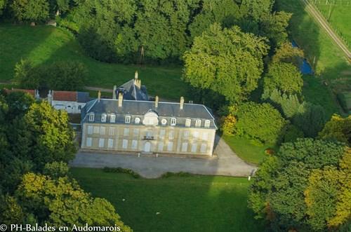Château de Salperwick