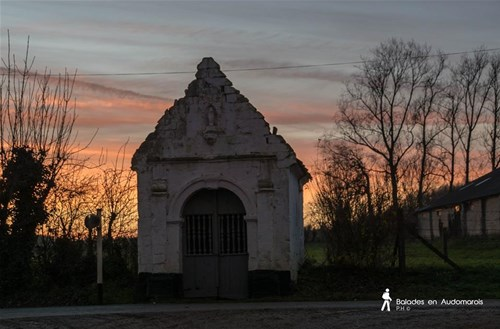 Chapelle de Moringhem
